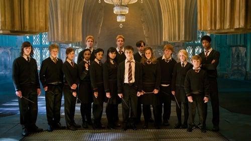 Harry Potter 5 Y La Orden Del Fénix