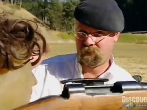 MythBusters: Season 2006 – Épisode Firearms Folklore