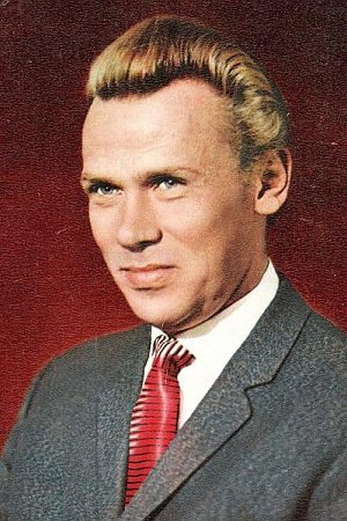 Stanislav Khitrov