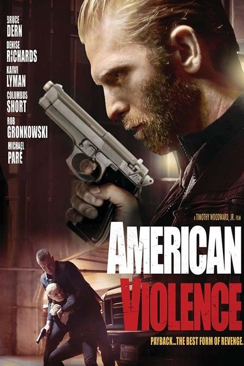 Nonton anime American Violence (2017)