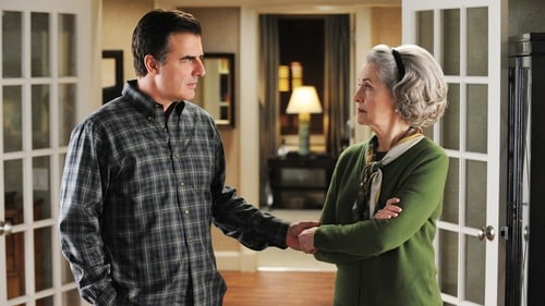 The Good Wife - Season 1 - Episode 19: Boom