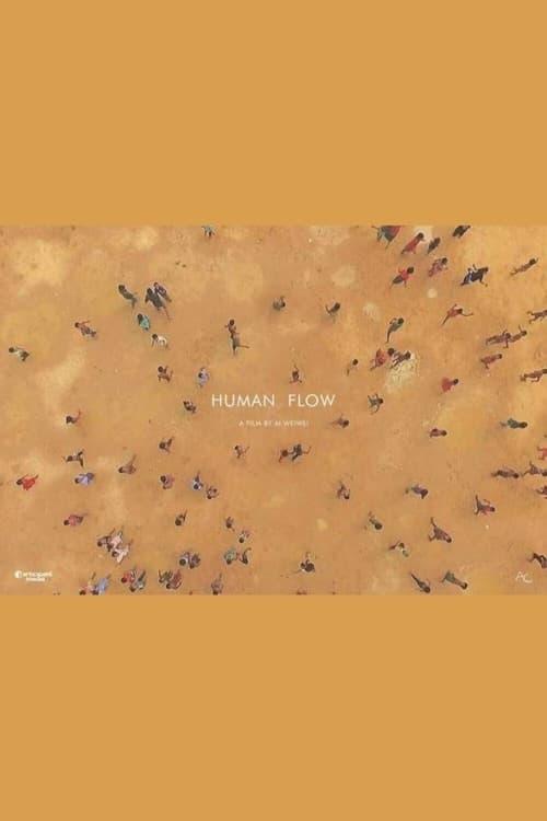 Human Flow Ohne Mitgliedschaft