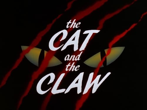 Batman: The Animated Series: Season 1 – Episod The Cat & the Claw (1)