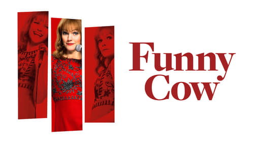 Funny Cow - When life knocks you down, stand up - Azwaad Movie Database