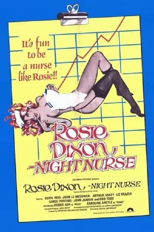 Ganzer Film Rosie Dixon - Night Nurse 1978 Complete Stream