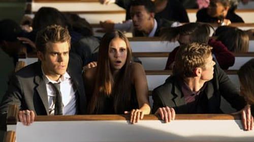 The Vampire Diaries - Season 4 - Episode 2: Memorial