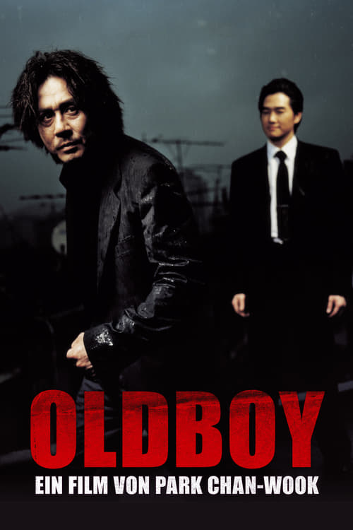 oldboy stream german
