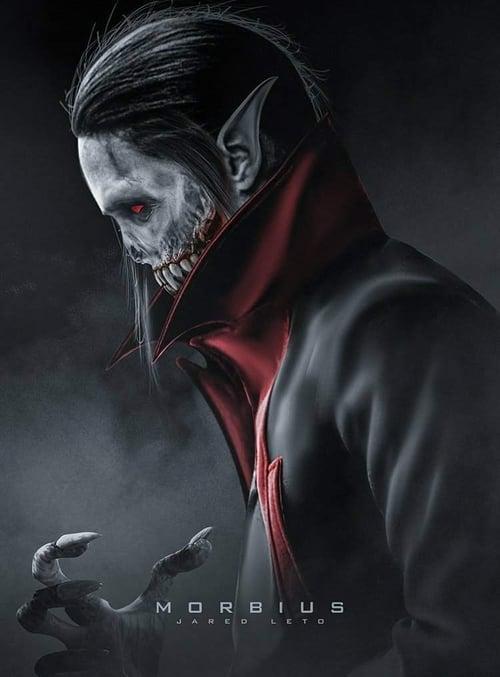 Морбиус: Живой вампир