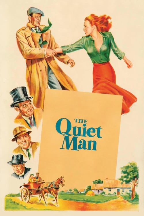 Download The Quiet Man (1952) Full Movie
