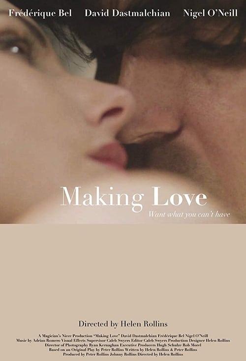Película Making Love En Buena Calidad Gratis