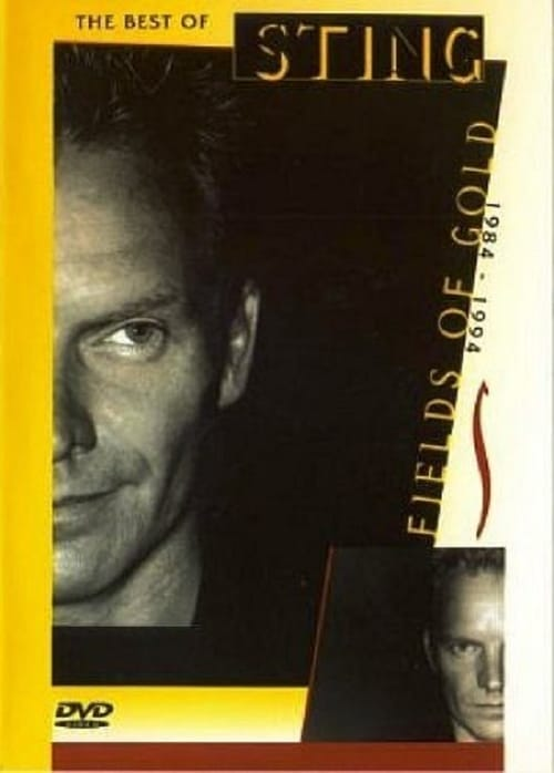 Sting ‎– Fields Of Gold: The Best Of Sting