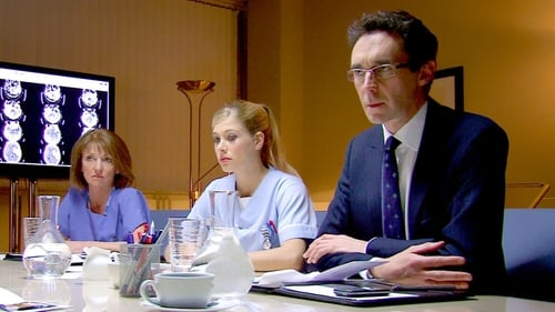 Holby City - Season 14 Episode 38 : Stepping up to the Plate