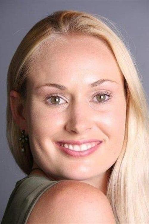 Odette Warder Henderson