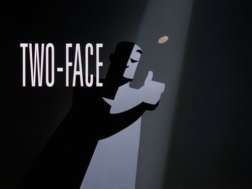 Batman: The Animated Series: Season 1 – Episod Two-Face (1)