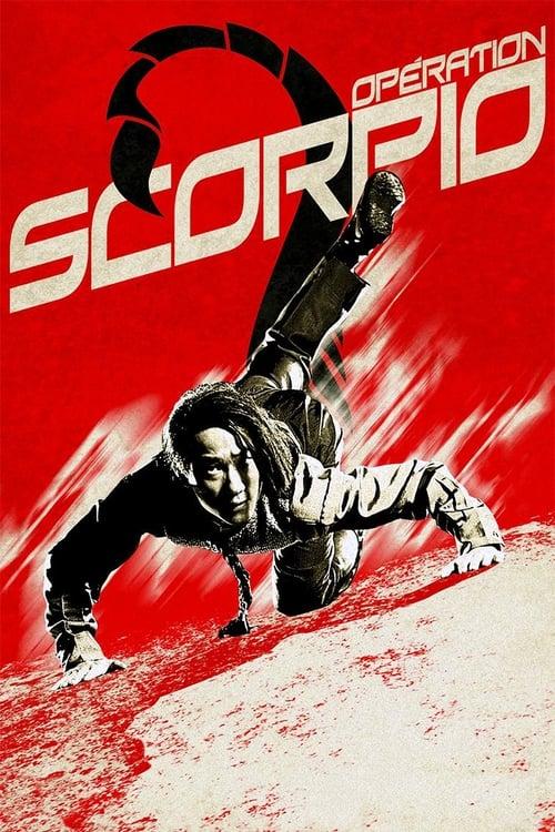 Operation Scorpio (1992)