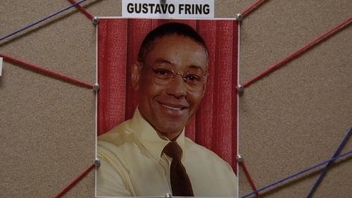 Breaking Bad - Season 5 - Episode 4: Fifty-One