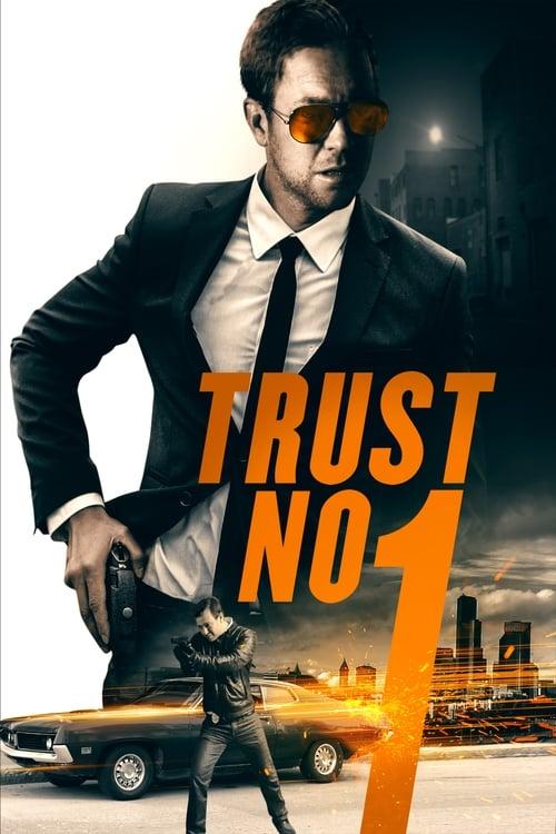 არავის ენდო / Trust No 1