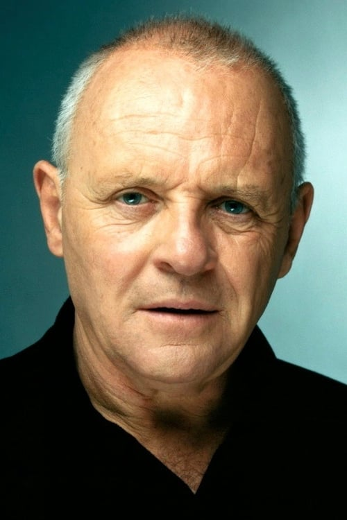 ➟ Anthony Hopkins contenu audiovisuel