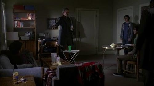 House - Season 7 - Episode 13: Two Stories