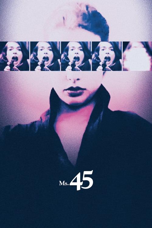 Watch Ms .45 (1981) Best Quality Movie