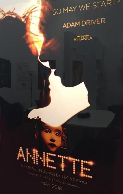 Película Annette Con Subtítulos En Línea