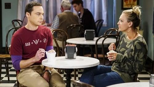 The Big Bang Theory - Season 10 - Episode 5: The Hot Tub Contamination