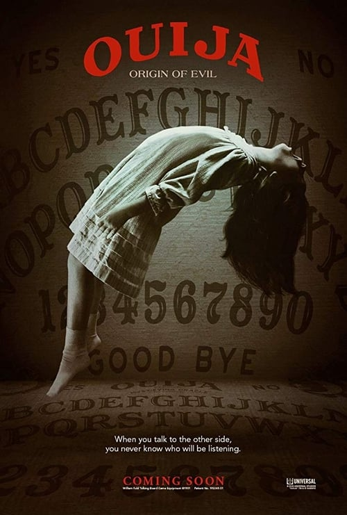Watch Ouija: Origin of Evil (2016) Movie Free Online