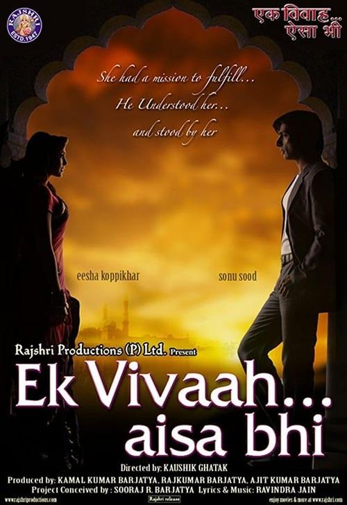 Mira La Película Ek Vivaah Aisa Bhi Con Subtítulos En Línea