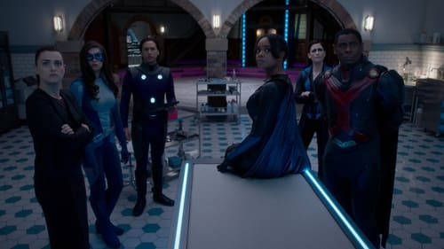 Assistir Supergirl S06E04 – 6×04 – Dublado