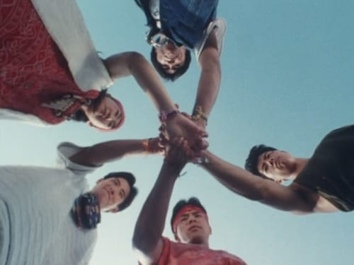 Super Sentai: Ninja Sentai Kakuranger – Episod Ah, the End of Act I
