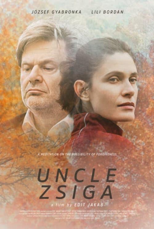 Uncle Zsiga