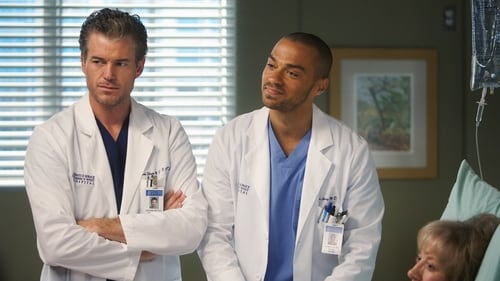 Grey's Anatomy - Season 8 - Episode 15: Have You Seen Me Lately?