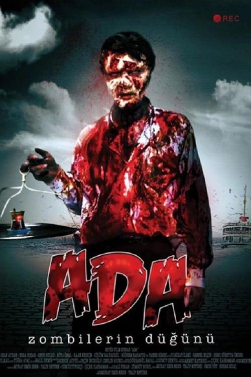 Island: Wedding of the Zombies