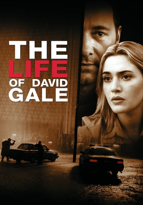 The Life of David Gale - Poster