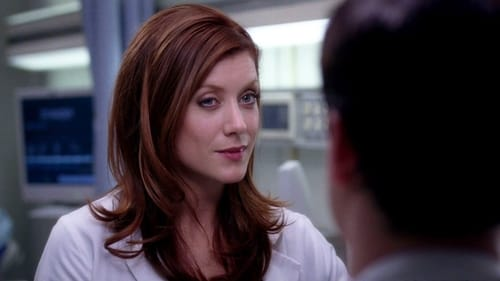 Grey's Anatomy - Season 3 - Episode 12: 12