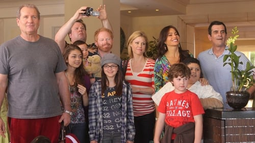 Modern Family: Season 1 – Episode Hawaii