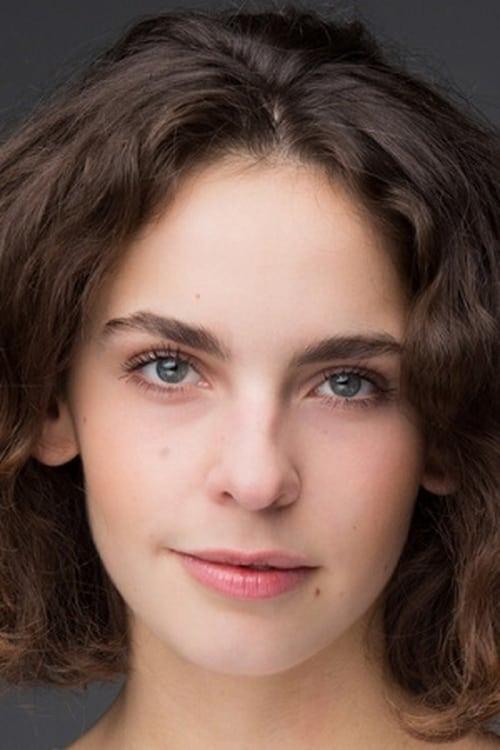 Elizaveta Moryak