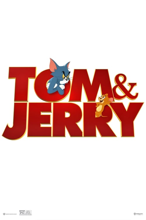Found there Tom & Jerry