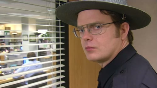 The Office - Season 2 - Episode 20: 20