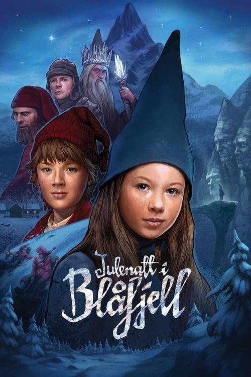 Assistir Filme Julenatt i Blåfjell Gratuitamente Em Português