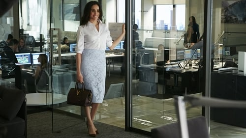 Suits - Season 4 - Episode 1: One-Two-Three Go...