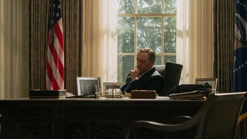 House of Cards - Season 3 - Chapter 28