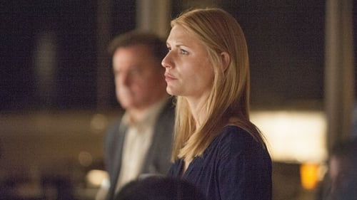 Homeland - Season 4 - Episode 6: From A to B and Back Again