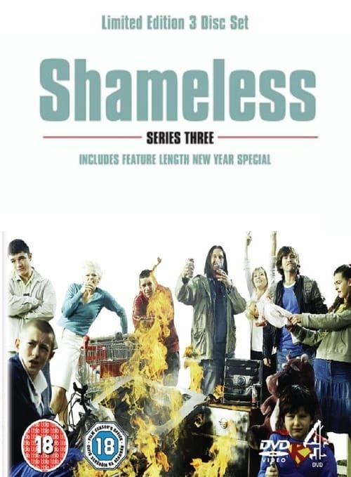 Shameless: Series 3