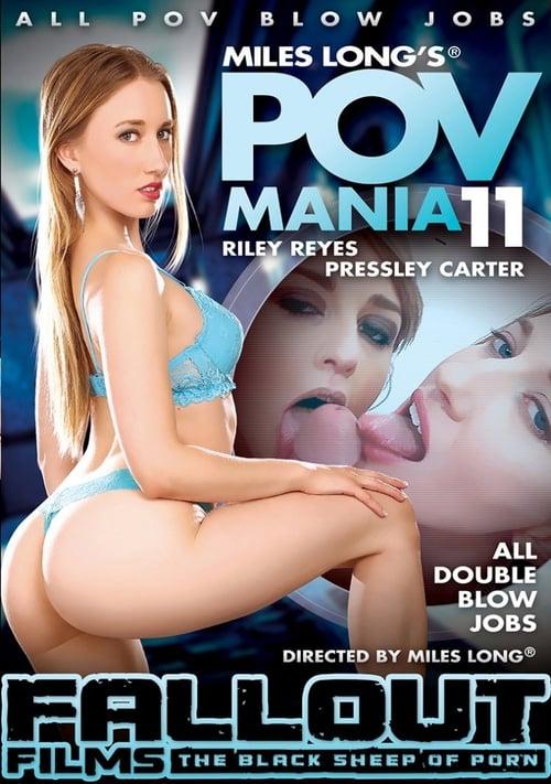 POV Mania 11 (2017)
