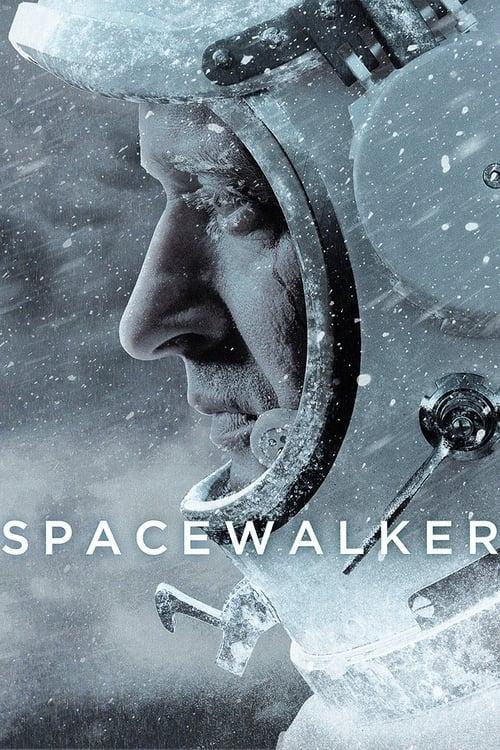 Spacewalker Trailer Deutsch
