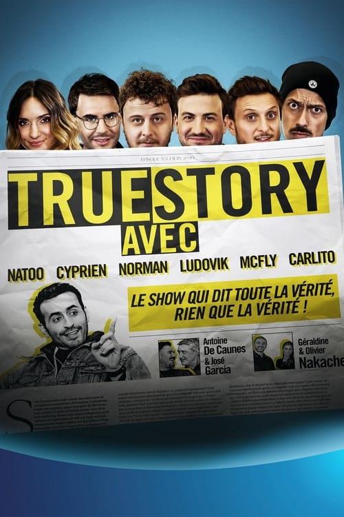 True Story Avec - Poster
