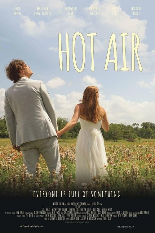 Hot Air (2016) Poster