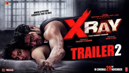 X Ray: The Inner Image (2020) Bollywood Full Movie Watch Online Free Download HD