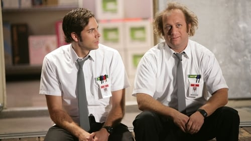Chuck 2008 Hd Download: Season 2 – Episode Chuck Versus Tom Sawyer